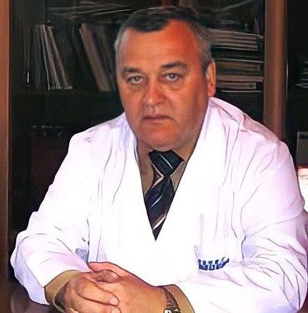 Кузьмин Александр Григорьевич