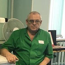 Хоряев Сергей Владиславович