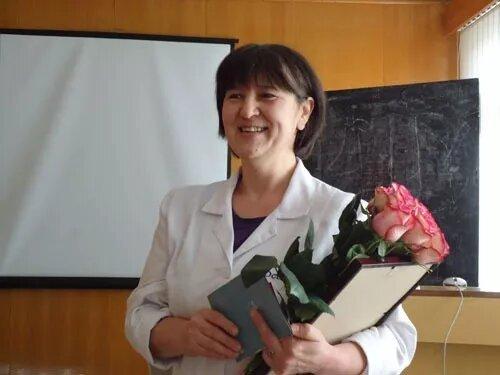 Костюрина Тамара Леонидовна